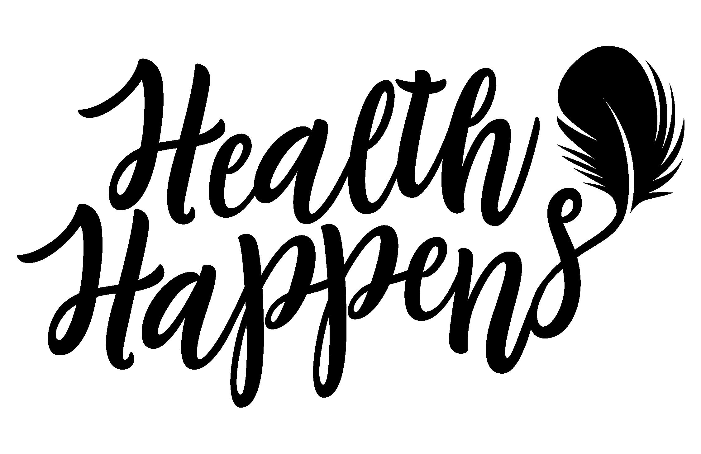 Healthhappens